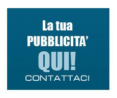 PER LA TUA PUBBLICITA'